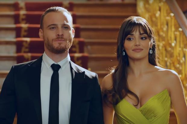 Ver Love Is In The Air Temporada 2 Online En Directo Via Youtube Y Fox Turquia Con Subtitulos En Espanol Como Y A Que Hora Ver Los Ultimos Capitulos De La Telenovela