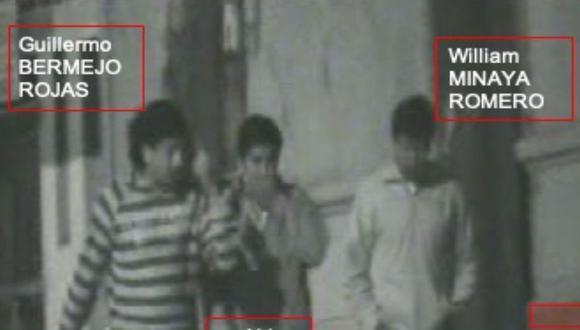 Guillermo Bermejo se reunió con sentenciados de Sendero Luminoso.