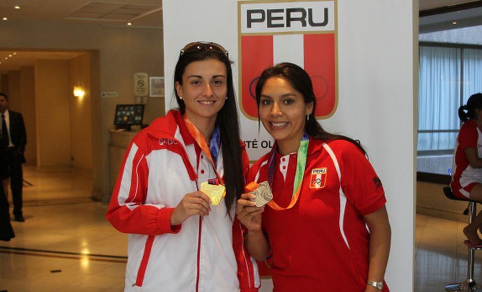 Odesur: Brianda Rivera gana sexta medalla dorada para Perú