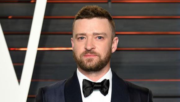 Justin Timberlake estará en próxima película de Woody Allen