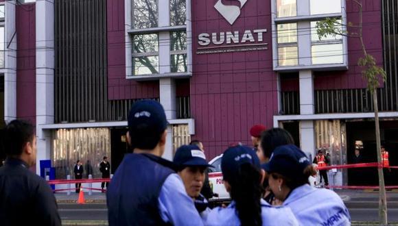 La Sunat pre publicó el proyecto de Resolución de Superintendencia que regula la forma y condiciones para el acogimiento al Régimen Temporal de Repatriación de Capitales, conocido como amnistía tributaria, que podrá efectuarse hasta el 29 de diciembre del 2017. (Foto: Andina)