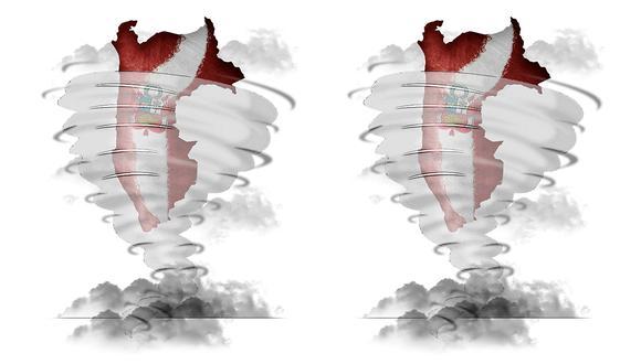 """""""Nos tendremos que acostumbrar a que el país se gobierne, sobre una emasculada Comisión Permanente, mediante decretos de urgencia inspirados en cualquier populista o iluminado al interior del círculo íntimo del poder"""". (Ilustración: Víctor Aguilar Rúa)"""