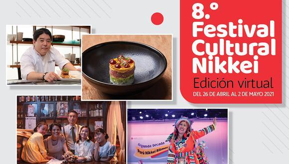 Este año, se realizará una edición virtual del festival que muestra lo mejor de la fusión cultural peruana y japonesa. (Foto: Asociación Peruano Japonesa)
