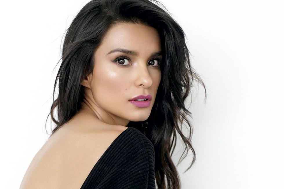 """Paola Rey alcanzó el éxito con su participación en la telenovela """"Pasión de gavilanes"""" en 2003 (Foto: Instagram / Paola Rey)"""