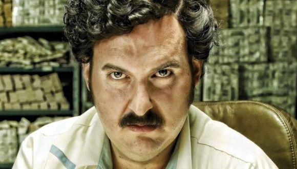 Escobar, el patrón del mal es una telenovela colombiana producida por Caracol Televisión entre 2009 y 2012.3 (Foto: Telemundo)