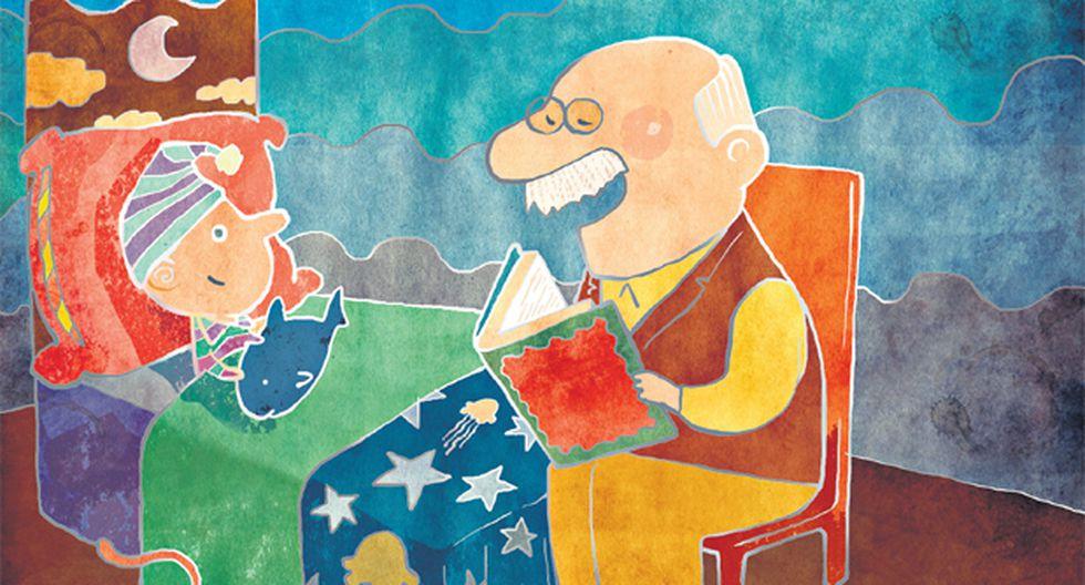 """Testamentos literarios en el """"Día del Padre"""""""