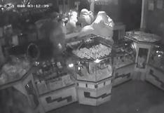 La Libertad: hampones hacen forado y roban joyas por S/160 mil en el centro histórico de Trujillo