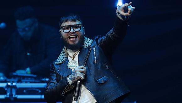 """Farruko sigue innovando en la música con un lanzamiento doble titulado """"Premium"""". (Foto: AFP)"""