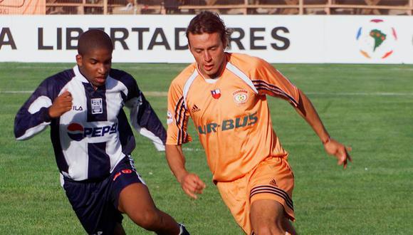 Jefferson Farfán vuelve a Alianza Lima: así fue su último partido con la camiseta blanquiazul | Foto: AP