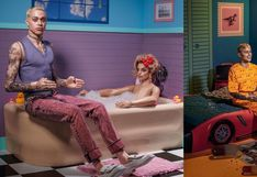 Pete Davidson sorprende luego de convertirse en 'Ken' para la portada de una revista | FOTOS