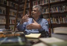 """Aldo Panfichi: """"Esto no lo resuelve solo la represión""""   ENTREVISTA"""