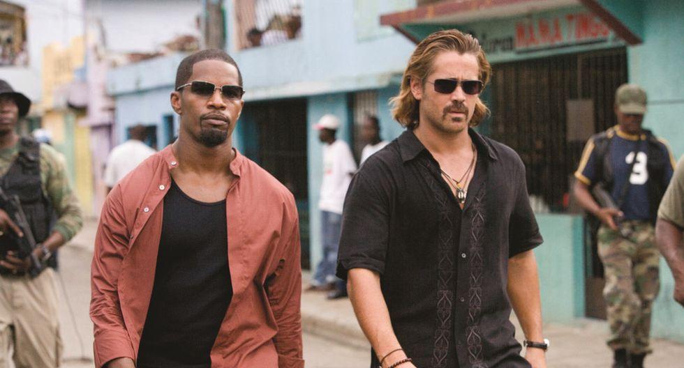 """Miami Vice"" - 22/05. (Foto: Netflix)"
