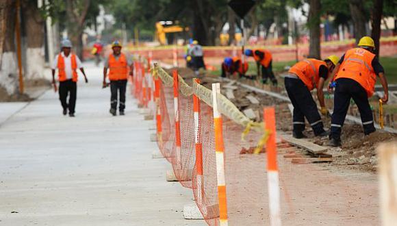 Cementos Pacasmayo invertirá S/.13,7 mlls. en OxI en Sullana