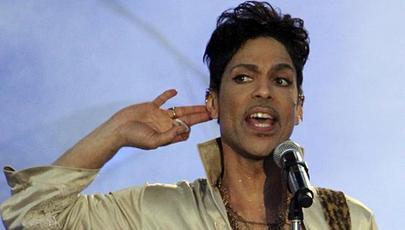 Prince: hallan médicamentos opioides en lugar de su muerte