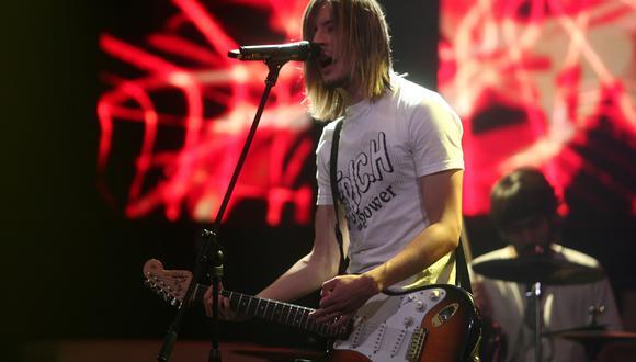 "Ramiro Saavedra, el Kurt Cobain peruano de ""Yo Soy"" (Foto: Difusión)"