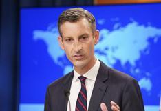 EE.UU. espera tratar disputa con Francia la próxima semana en la ONU