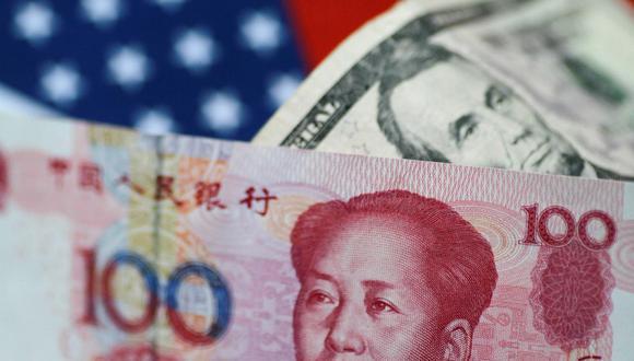 China podría ser excluida de los contratos de adquisición del gobierno de EE.UU.