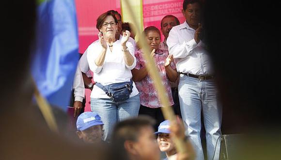 Altuve y Sánchez Aizcorbe cuestionan militancia de Villarán