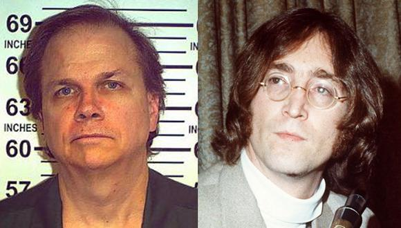 "Asesino de John Lennon: ""Lo siento por haber sido tan idiota"""