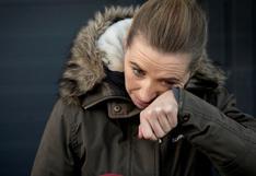 Entre lágrimas, primera ministra de Dinamarca pide disculpas por matanza de visones por coronavirus