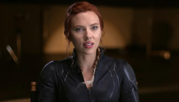 """Disney le responde a Scarlett Johansson tras su denuncia por """"Black Widow"""". (Foto: Disney)"""