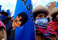 Entre la pandemia y el miedo al caos: todo lo que debe saber de las elecciones en Bolivia