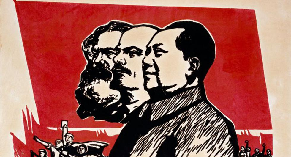 How is communism in China different from what it was in the Soviet Union (and how much it influenced Latin America)?