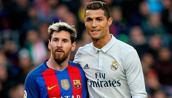 Lionel Messi superó a Cristiano en esta inusual estadística