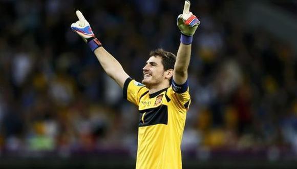 Casillas está de cumpleaños: los 33 de un grande del fútbol