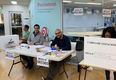 Peruanos en Australia comienzan a votar en las Elecciones 2021