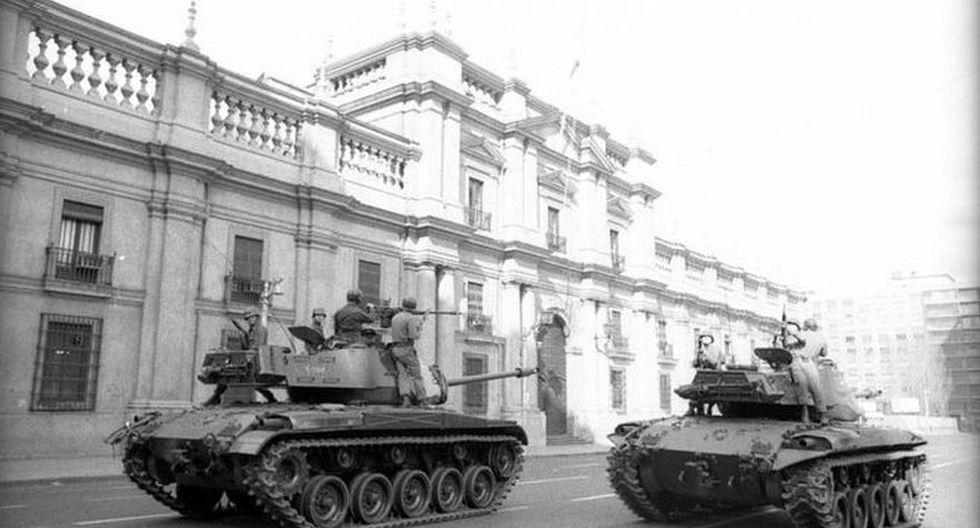 Chile | Los 11 sonidos que marcaron el 11 de setiembre de 1973, el día que Augusto Pinochet derrocó a Salvador Allende.
