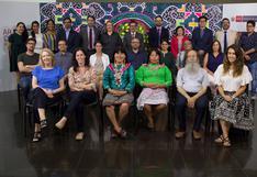 ARCOmadrid 2019: delegación peruana viajó para la inauguración del evento