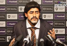 El paso de Diego Maradona por los videojuegos