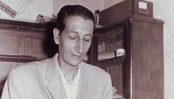 Sebastián Salazar Bondy, el guardián en la neblina
