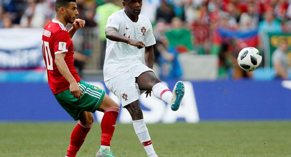 Portugal y Marruecos se enfrentan HOY (7:00 am. EN VIVO ONLINE por DirecTV / RTP), por el Grupo B del Mundial Rusia 2018. (Foto: AFP)