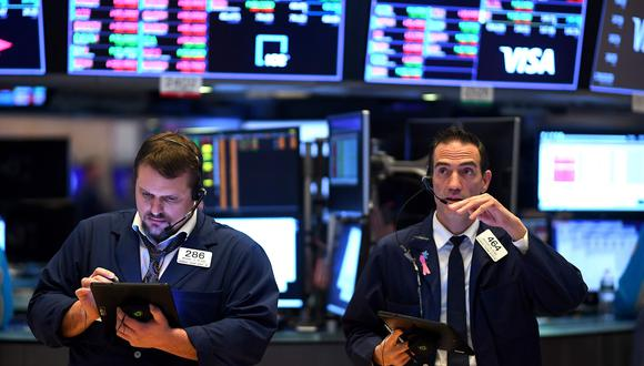 Wall Street. (Foto: AFP)