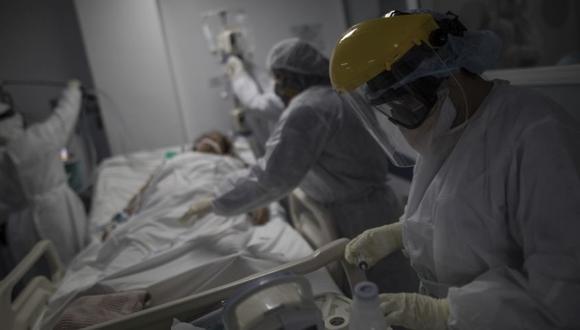 Coronavirus en Colombia | Últimas noticias | Último minuto: reporte de infectados y muertos hoy, jueves 20 de agosto del 2020 | Covid-19 | (Foto: Ivan Valencia/Bloomberg).
