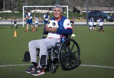 El milagroso regreso de Percy Rojas, tras dos meses en UCI, cinco operaciones y la fe de su familia
