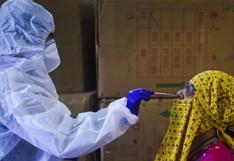 El mundo bate un récord y registra casi dos millones de casos de coronavirus en una semana