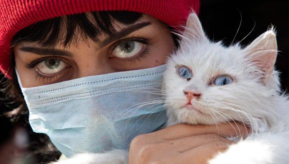 Coronavirus en el Perú   ¿Qué imitar de la sociedad china ante la llegada del virus. (AFP)