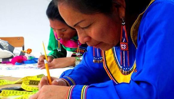 Conoce cómo se escribe Año del Bicentenario del Perú en lenguas originarias. ANDINA/Difusión