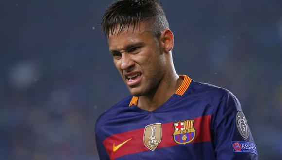 """Neymar: """"Football Leaks"""" reveló su contrato con el Barcelona"""