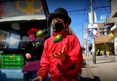 """""""¡Vamos, Perú!"""": un espacio en señal abierta para emprendedores"""