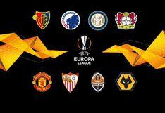 La Europa League, ya en cuartos de final: así quedaron los emparejamientos del torneo de clubes