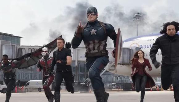 El secreto detrás del color de las películas de Marvel [VIDEO]