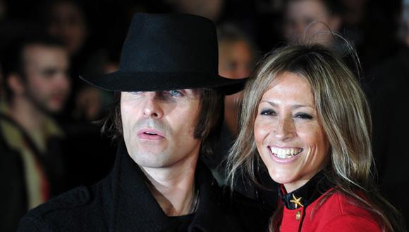 Liam Gallagher se divorcia tras admitir infidelidad