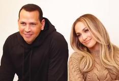 Jennifer Lopez y Alex Rodríguez: el motivo por el que se mantendrán cercanos pese a terminar como pareja