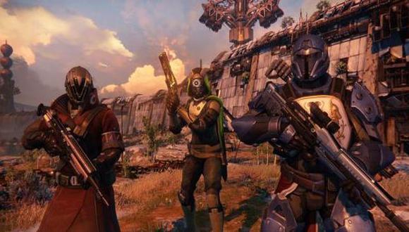 """""""Destiny"""": el juego más vendido antes de su lanzamiento"""