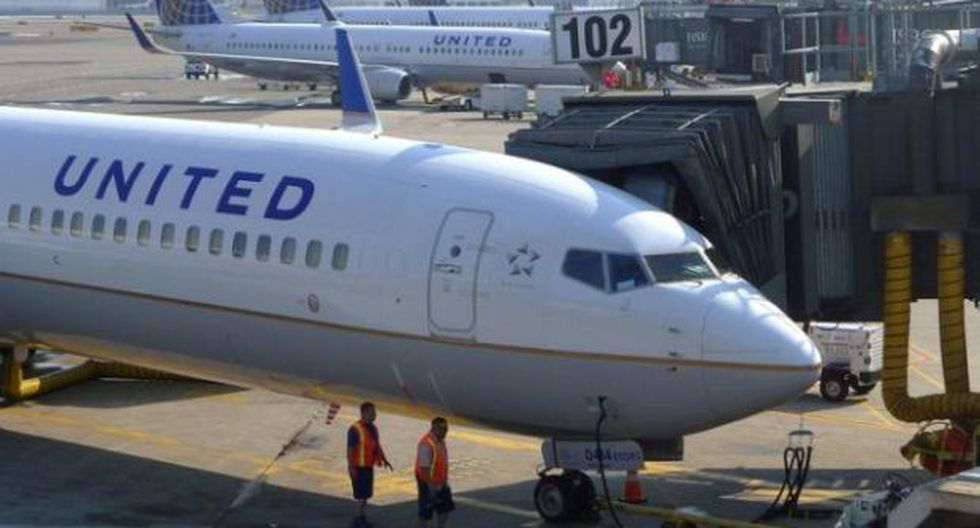 Polémica persigue a United Airlines: Escorpión picó a pasajero