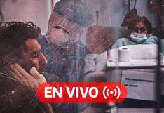 Coronavirus Perú EN VIVO | Cifras y noticias en el día 190 del estado de emergencia, hoy 21 de setiembre